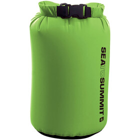 Sea to Summit Lightweight 70D Rejsetasker Regulær, green